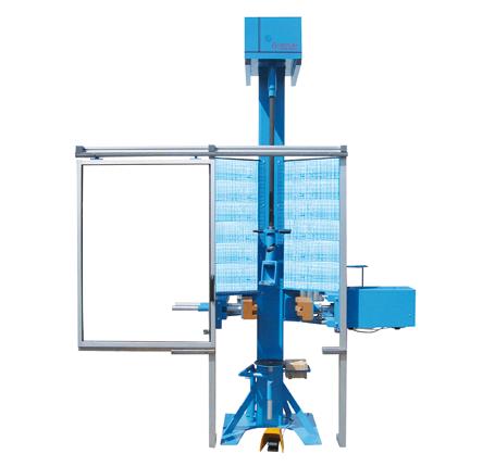Ventilanlage - EA-150 PROTECT - FRITZ EMDE - Fabrikation von Maschinen und Vakuumanlagen
