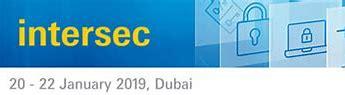 Interesec 2019 Dubai